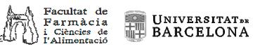 Facultat de Farmàcia. Universitat de Barcelona