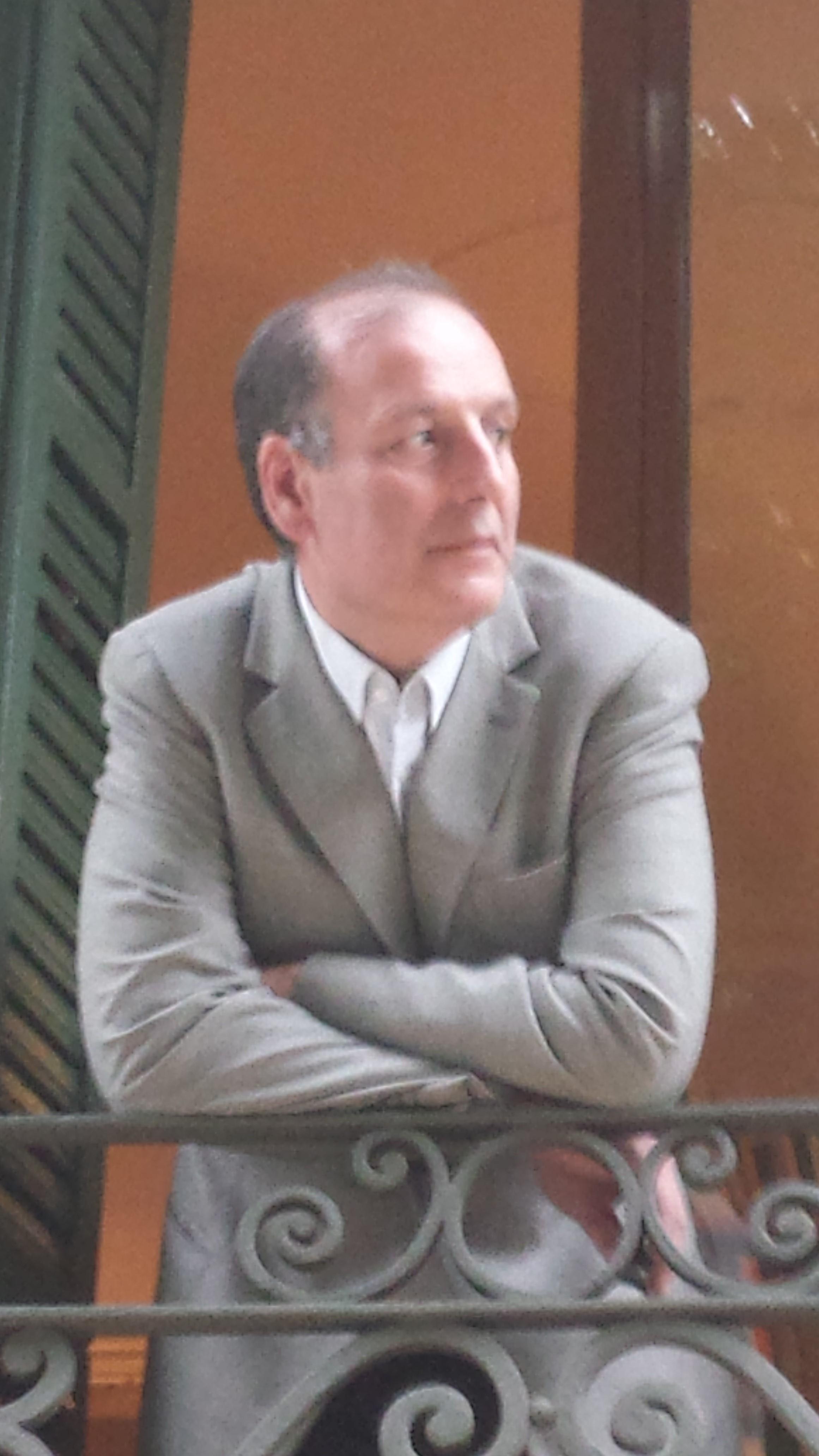 VÍCTOR MÉNDEZ BAIGES