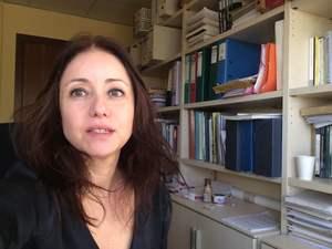 LAURA CHAQUES BONAFONT