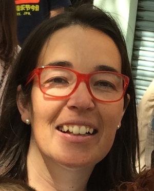 MARIA PILAR APARICIO CHUECA