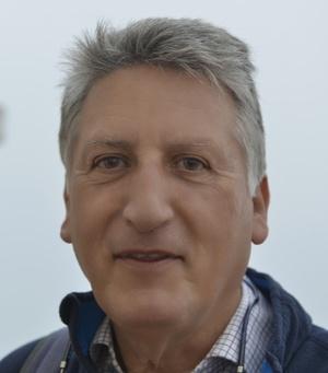 Francisco Javier Martinez De Albeniz Salas