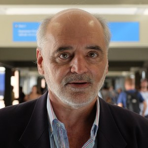 Carlos Rafels Pallarola