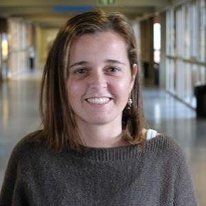 Esther Hormiga