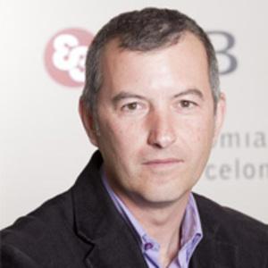 Jose García-Quevedo