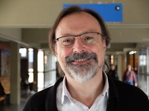 Arturo Rodriguez Morato