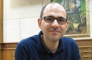 Josep Oriol Escardibul Ferra