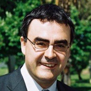 Alberto Martín Pérez