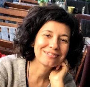 Mireia Isabel Ribera Turro