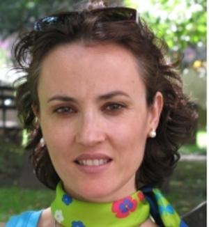 Inmaculada Cristina Rodriguez Santiago