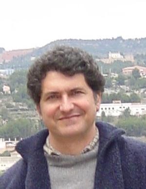 Vicente Navarro Aznar
