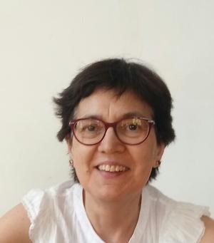 Teresa Crespo Vicente