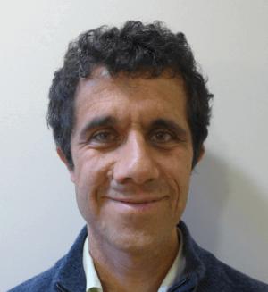 Luis Garrido Ostermann