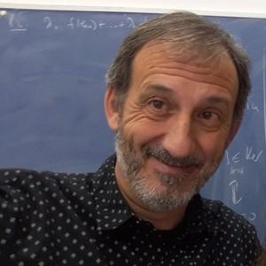 Juan Carlos Naranjo Del Val
