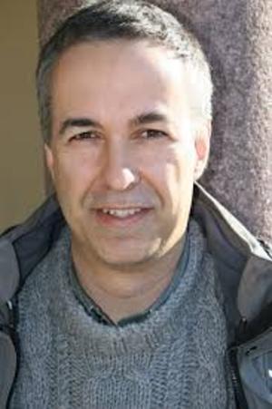 Joaquin Ortega Cerda