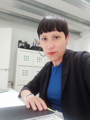 Nuria Ricart Ulldemolins