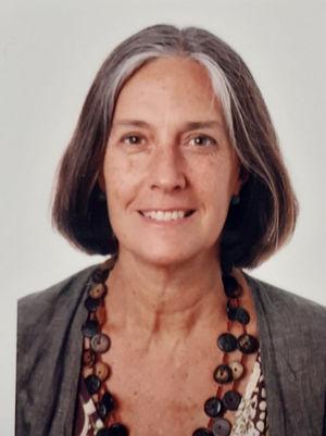 Rosa Maria Gasol Fargas