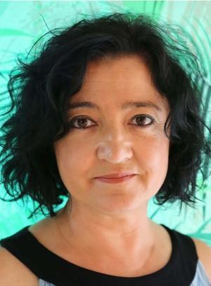 Pilar Rosado Rodrigo