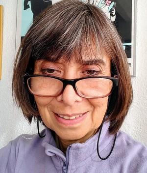 Margarita Maria Goretti Alcobe Dominguez