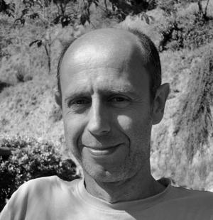 Daniel Chust Peters