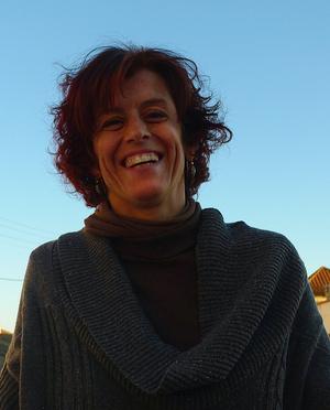 Cristina Pasto Aguila