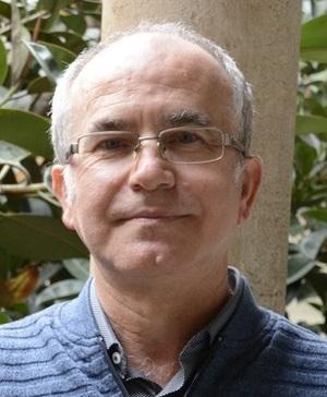 Salvador Garcia Fortes