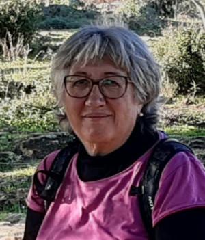 Maria Amparo Carrillo Ortuno