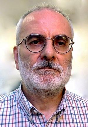 Pere Navarro Rosines