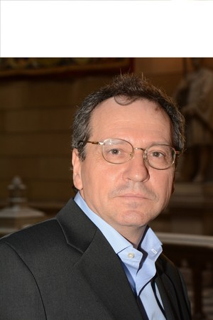 Francisco Javier Sans Serra
