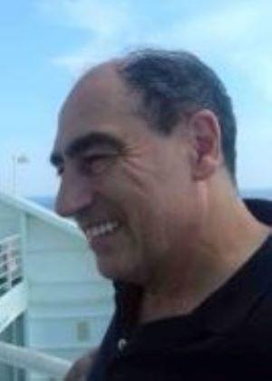 Francesc Sabater Comas
