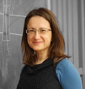 Marta Pintó Marijuan