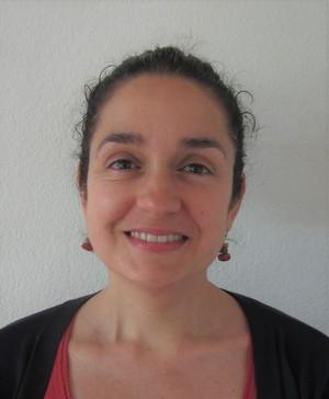 Cristina Caldelas Molina