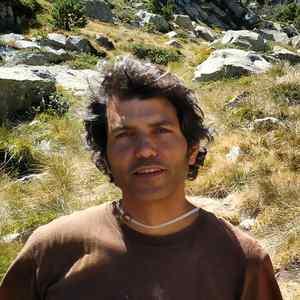 Antonio Hernández Matías