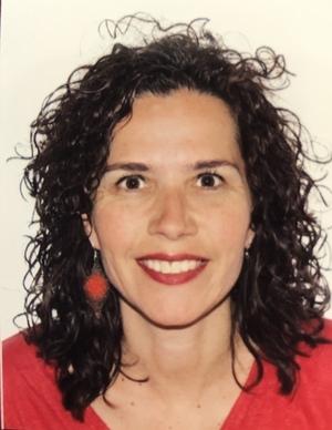Araceli Rosa de La Cruz