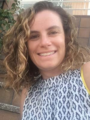 Laura M. Martinez Martinez