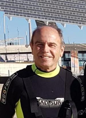 Manuel Ballesteros Vazquez