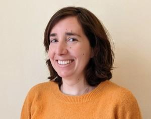 Anna Torres Delgado