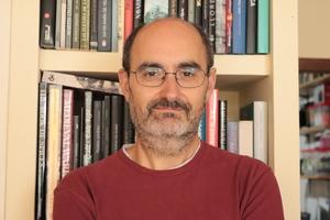 Jordi Gascon Gutierrez