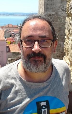 Jordi Bayona Carrasco