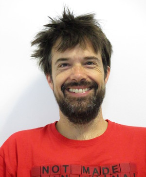 Carlos Borrego Iglesias