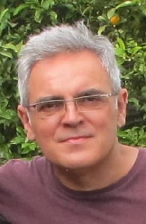 Gonzalo Marti Beltran