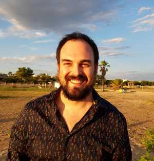 Lluís Fernández Pons