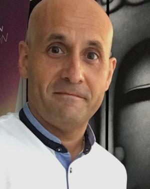 Roberto Pallas Cardeal